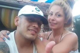 Murió la mujer que fue prendida fuego por la ex de su actual pareja