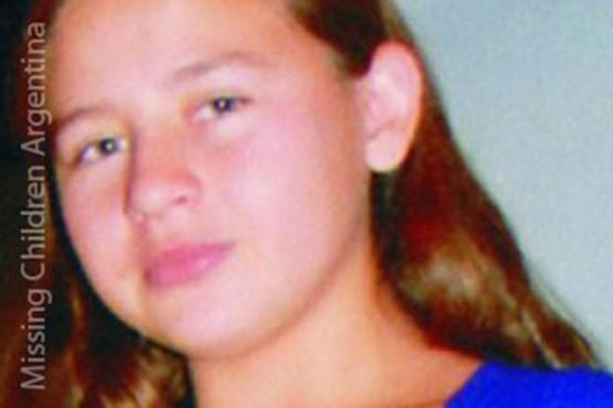 Encontraron a una niña que había desaparecido hace 10 años de La Paz