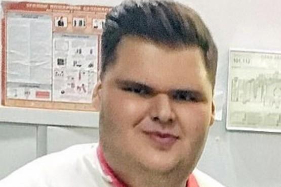 """Murió el """"niño más fuerte del mundo"""": era luchador de sumo y tenía 21 años"""