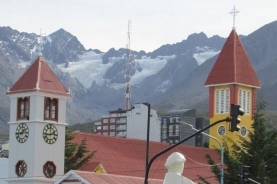 Fijate el clima de este domingo 3 de enero en Tierra del Fuego