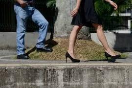 Pico Truncado  Intentaron acosar a una mujer en la calle