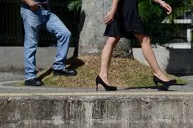 Pico Truncado| Intentaron acosar a una mujer en la calle