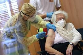 Coronavirus: Argentina entre los países que vacuna