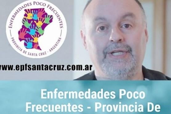 Río Gallegos| Asociación de Enfermedades Poco Frecuentes tendrá su nueva sede