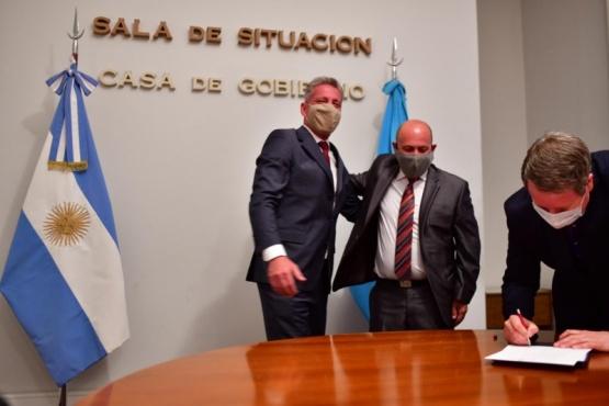 Chubut| Sastre, Massoni y Puratich elegidos por Chubut al Frente