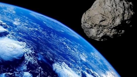 La NASA analiza un asteroide que podría generar una catástrofe en la Tierra