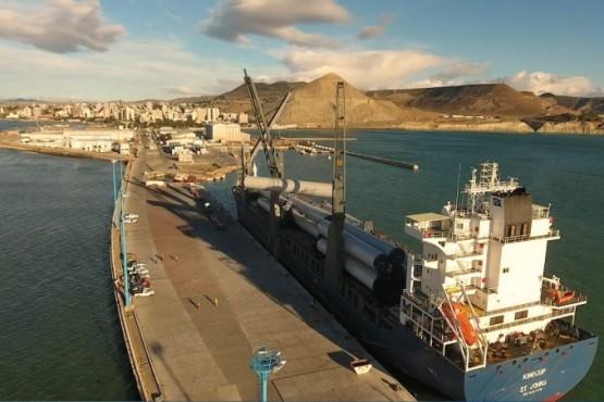 Comodoro Rivadavia| El puerto licitará la concesión del astillero