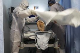 Dos provincias anunciaron toque de queda sanitario por suba de casos de Coronavirus