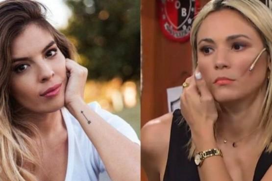 Dalma Maradona explotó contra Rocío Oliva