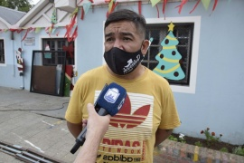 Río Gallegos| Puesta en valor de la Casa de la Juventud