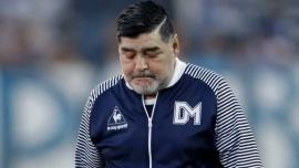 Un médico confesó el llamado que recibió desde el entorno de Diego Maradona