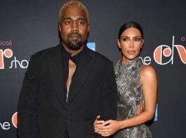 """Kim Kardashian y Kanye West están """"intentando arreglar las cosas"""""""