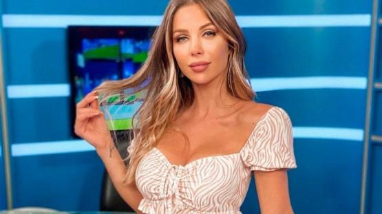 Romina Malaspina.