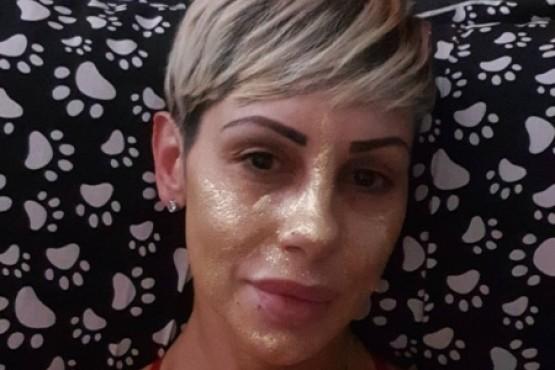 Monica Farro.