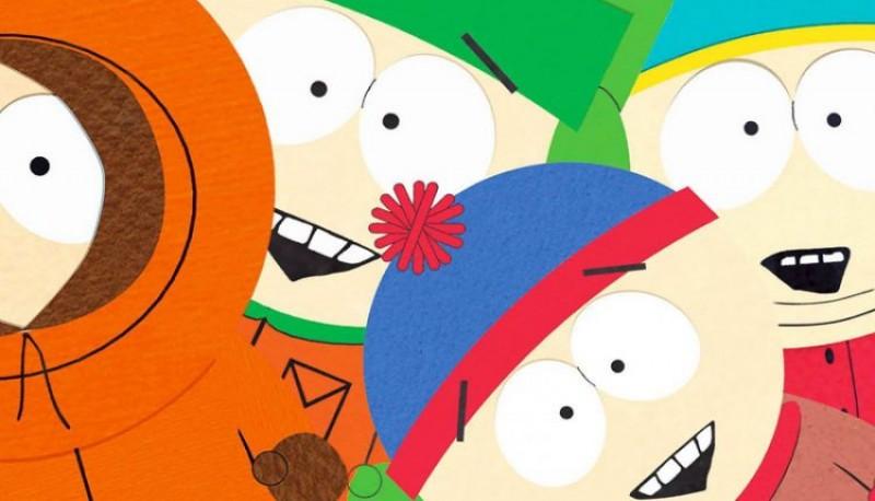 La asombrosa predicción de South Park sobre la violenta protesta en el Capitolio