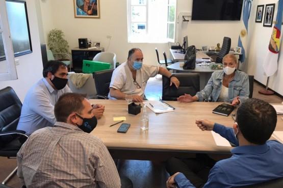 Comodoro Rivadavia| Municipio pone un funcionamiento un nuevo centro DetectAR en el Ceret
