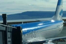 El Calafate: La temporada, la necesidad de más vuelos y por qué afectará la restricción horaria