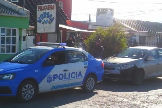Río Gallegos| Le dio un consejo y lo amenazó con un arma
