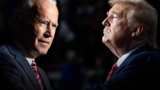 Trump anunció que no asistirá a la ceremonia de investidura de Biden