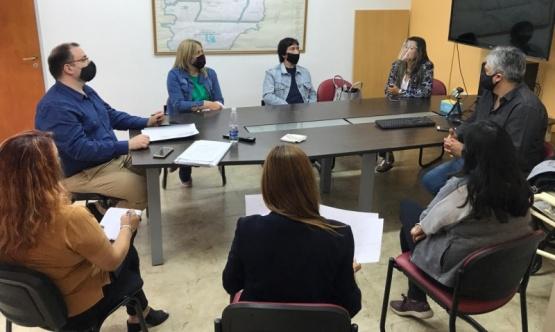 Evaluarán propuesta tras reunión con ATE