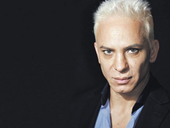 Flavio Mendoza.