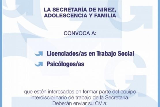 Río Gallegos| Sigue abierto el registro de Familias Solidarias