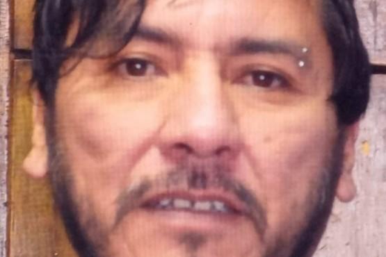 """Él es Gustavo Adolfo Durán, alias """"El Paisa""""."""