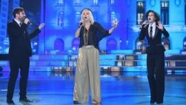 """Cantando 2020: Nacha Guevara interpretó """"Mi ciudad"""" en vivo"""
