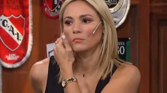 Rocio Oliva.