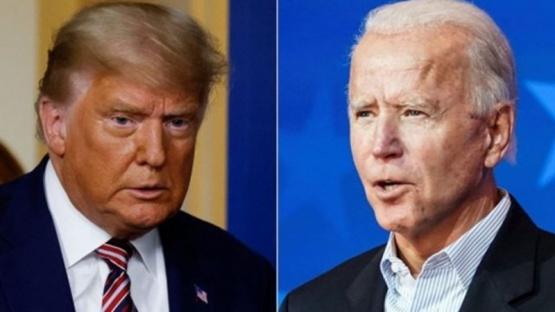 Biden, sobre posible juicio político a Trump: