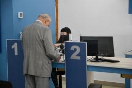 Río Gallegos  Extienden moratoria hasta el 16 de enero y promueven obtención de clave fiscal