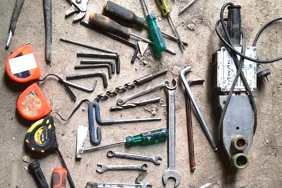 Río Gallegos| Recuperaron herramientas tras allanamiento