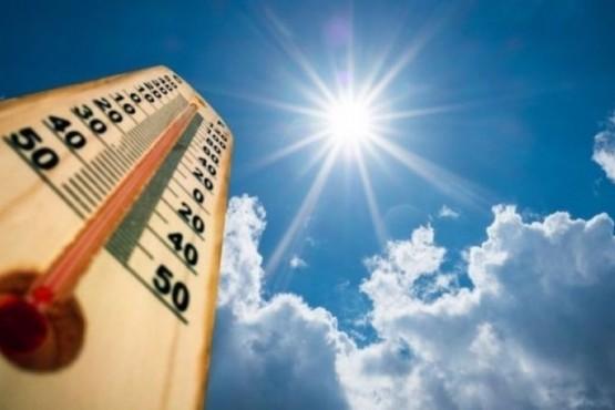Cómo está el clima este domingo 10 de enero en Santa Cruz