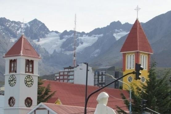 Fijate el clima de este domingo 10 de enero en Tierra del Fuego