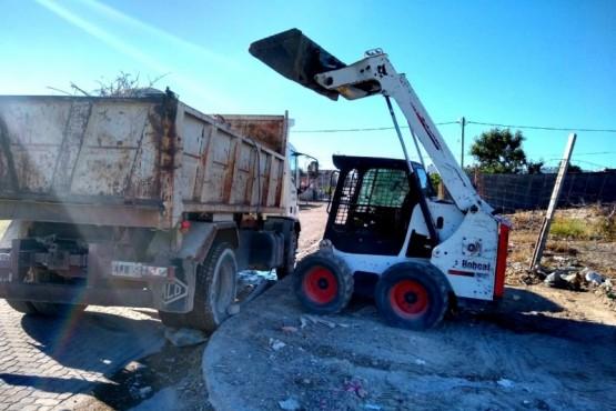 Trelew| Apelan a la responsabilidad de los vecinos para la protección ambiental de la ciudad