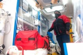 Río Gallegos| Así trabaja la Unidad de Emergencia