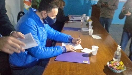 Trelew| Por la interna de Mac Karthy y Maderna no se define el presidente del PJ