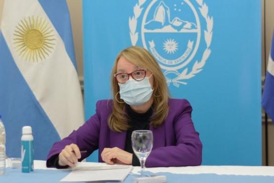 Santa Cruz  Dieron de alta a Alicia Kirchner y retomó actividades