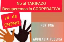Comodoro Rivadavia| Vecinos y vecinas se reunieron en asamblea este sábado