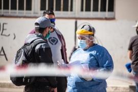 Chubut| Recomiendan concurrir al DetectAR con 48 o 72 horas de síntomas permanentes