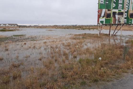 Río Gallegos| Interrupción del servicio de agua