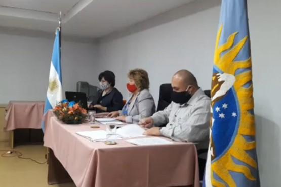 El Concejo Deliberante rechazó el decreto de Emergencia de Españon