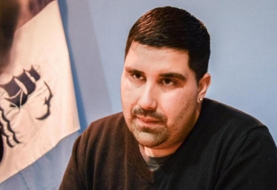 Río Gallegos| El duro mensaje del Director de Cultura contra Roquel