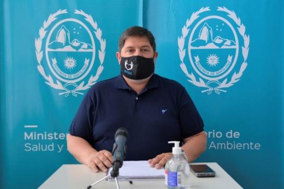 Santa Cruz adquirió nuevas partidas de test para el coronavirus