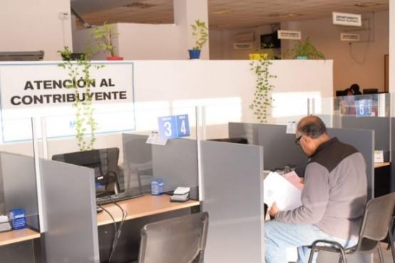 Caleta Olivia| Se podrán abonar impuestos municipales con valores correspondientes al año 2020