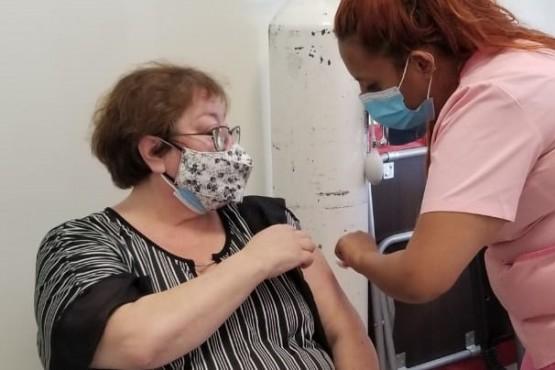Comodoro Rivadavia| Más de 465 trabajadores se vacunaron contra el Covid