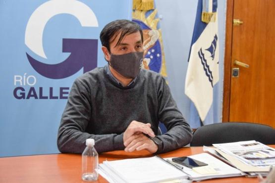 Río Gallegos| Pablo Grasso mantuvo una reunión de trabajo con la Diputada Nacional Paola Vessvessian