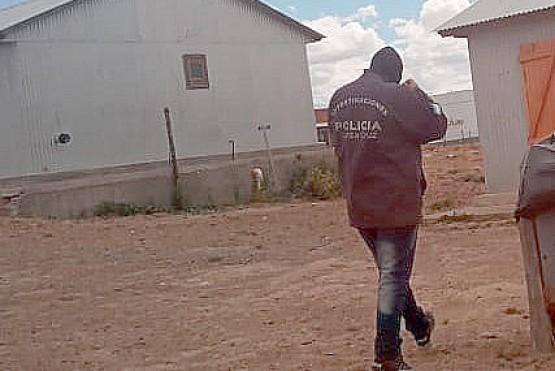 Dos allanamientos en Puerto San Julián