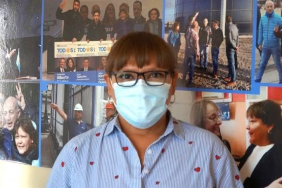 Caleta Olivia| Diputados tratará la emergencia hídrica