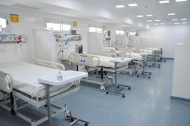 COVID en Santa Cruz: más de 4000 casos activos y cuatro ciudades sin camas disponibles en la UTI